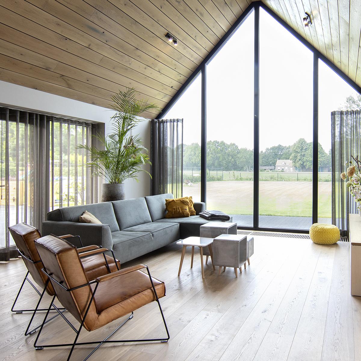 Nieuwbouw woning Zeeland