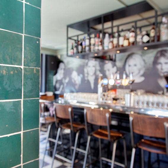 Café Meneer Prinssen