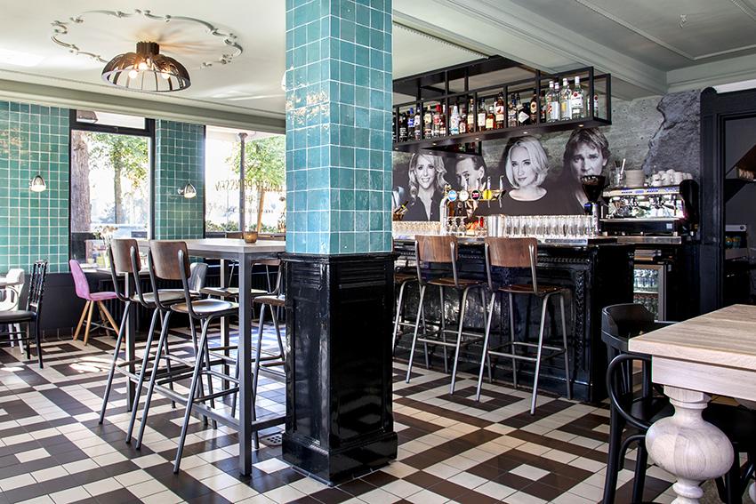 PINX deelt kennis in het Booming Brand Café