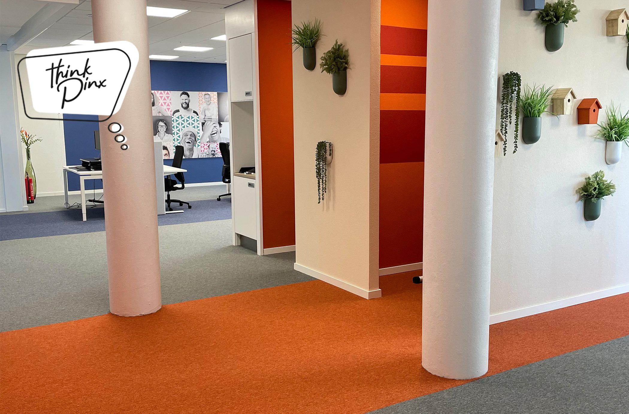 2de Spoor & De Verzuimmakelaar zijn verhuisd naar een nieuw kantoorpand in Uden.
