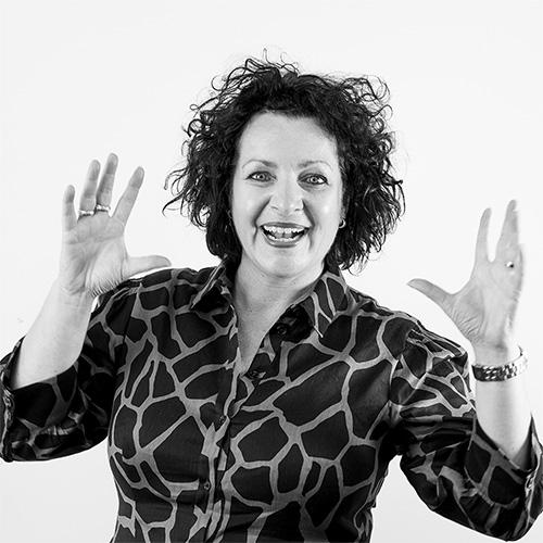 Ingrid Janssen
